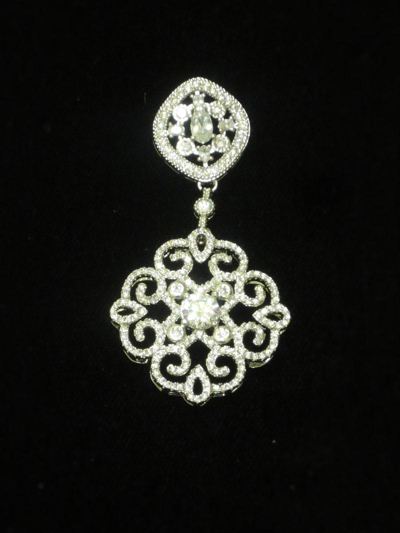 John-Zimmerman-Couture-Earrings-Model-Arabian-Gallery-Image-2