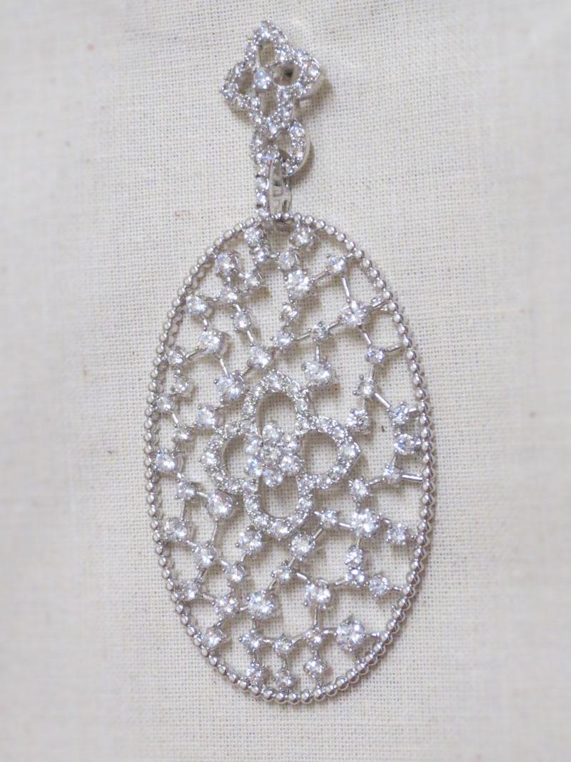 John-Zimmerman-Couture-Earrings-Model-Eastern-Gallery-Image-3