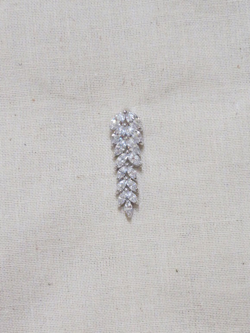 John-Zimmerman-Couture-Earrings-Model-Fearn-Gallery-Image-1