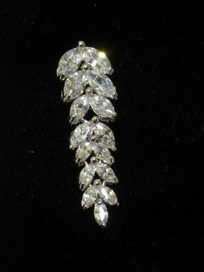 John-Zimmerman-Couture-Earrings-Model-Fearn-Gallery-Image-2