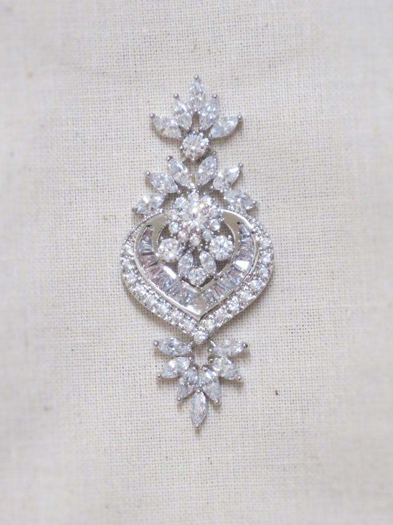 John-Zimmerman-Couture-Earrings-Model-Lotus-Gallery-Image-1
