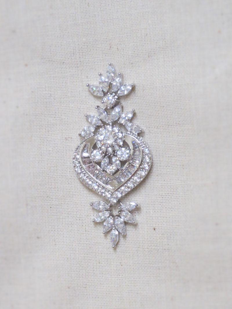 John-Zimmerman-Couture-Earrings-Model-Lotus-Gallery-Image-3