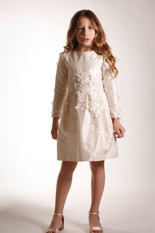 Flower girl option